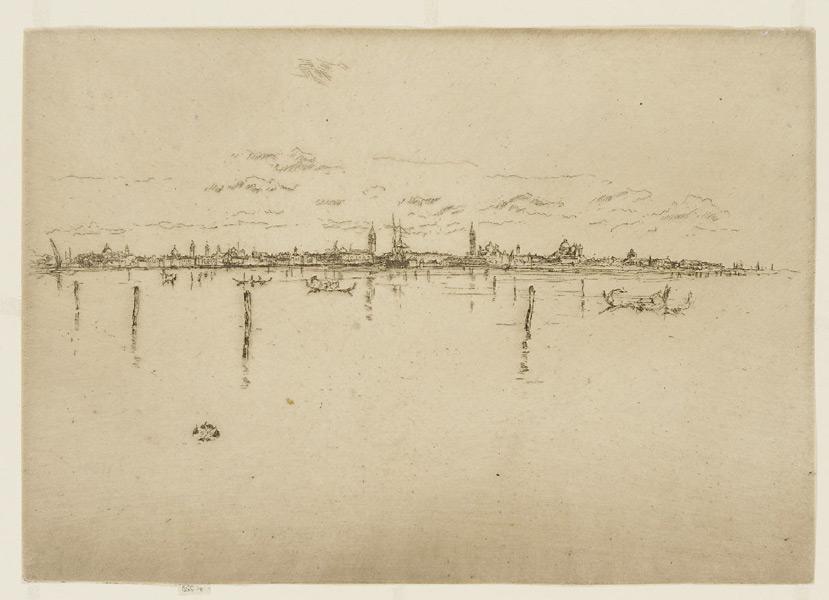 'Little Venice'