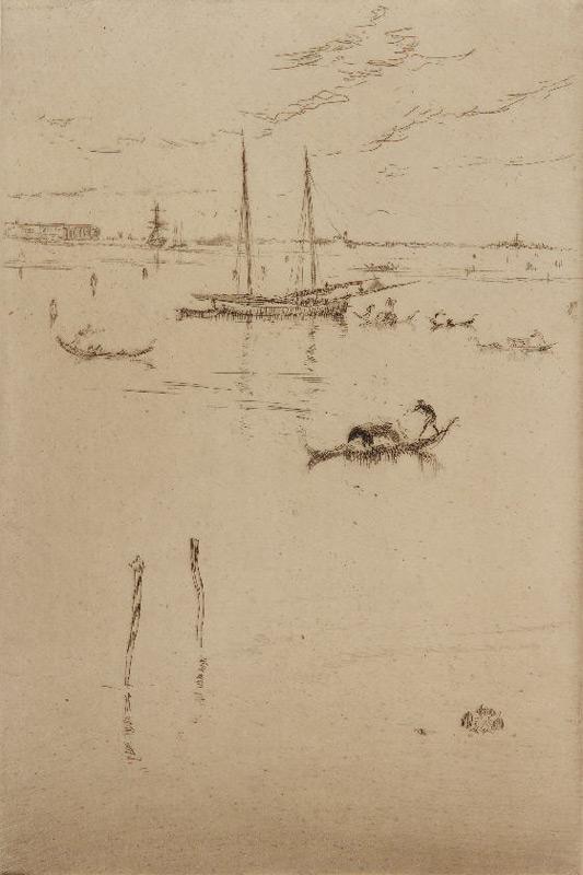 'The Little Lagoon'