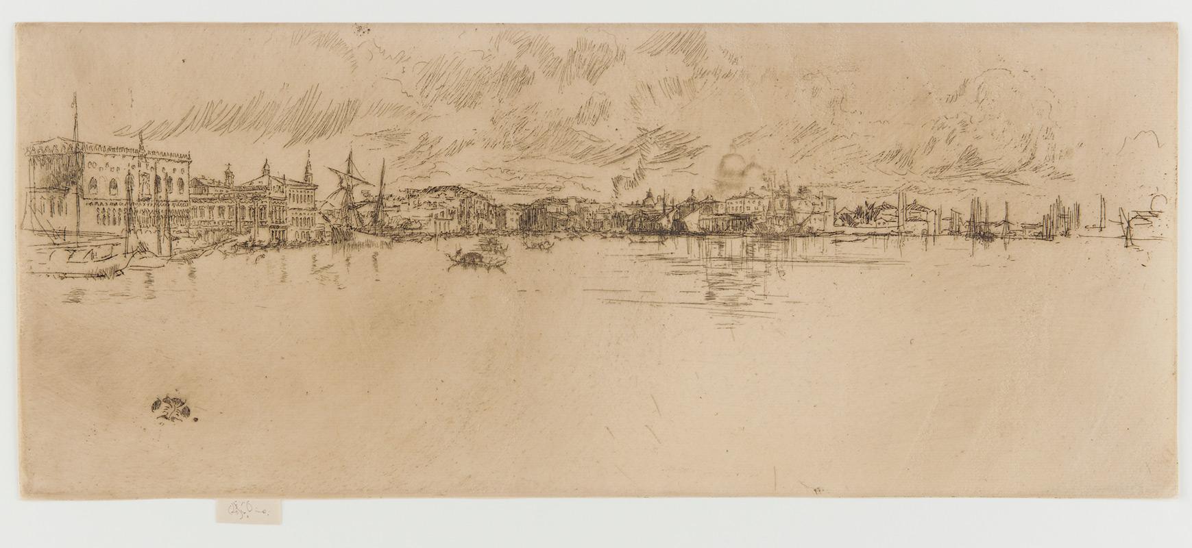 'Long Venice'