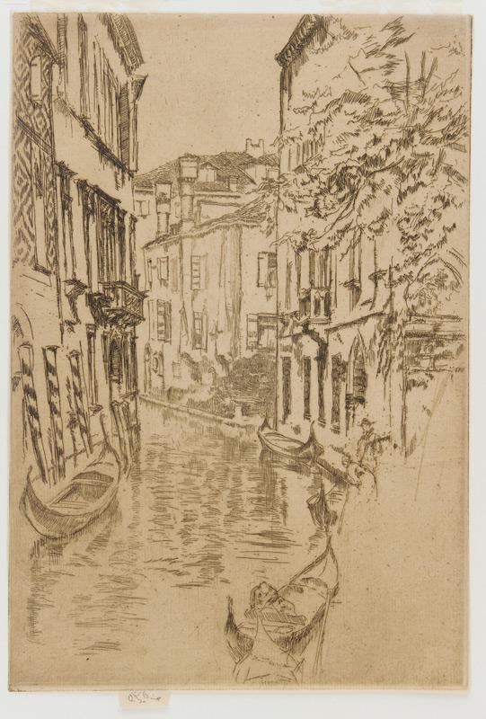 'Quiet Canal'