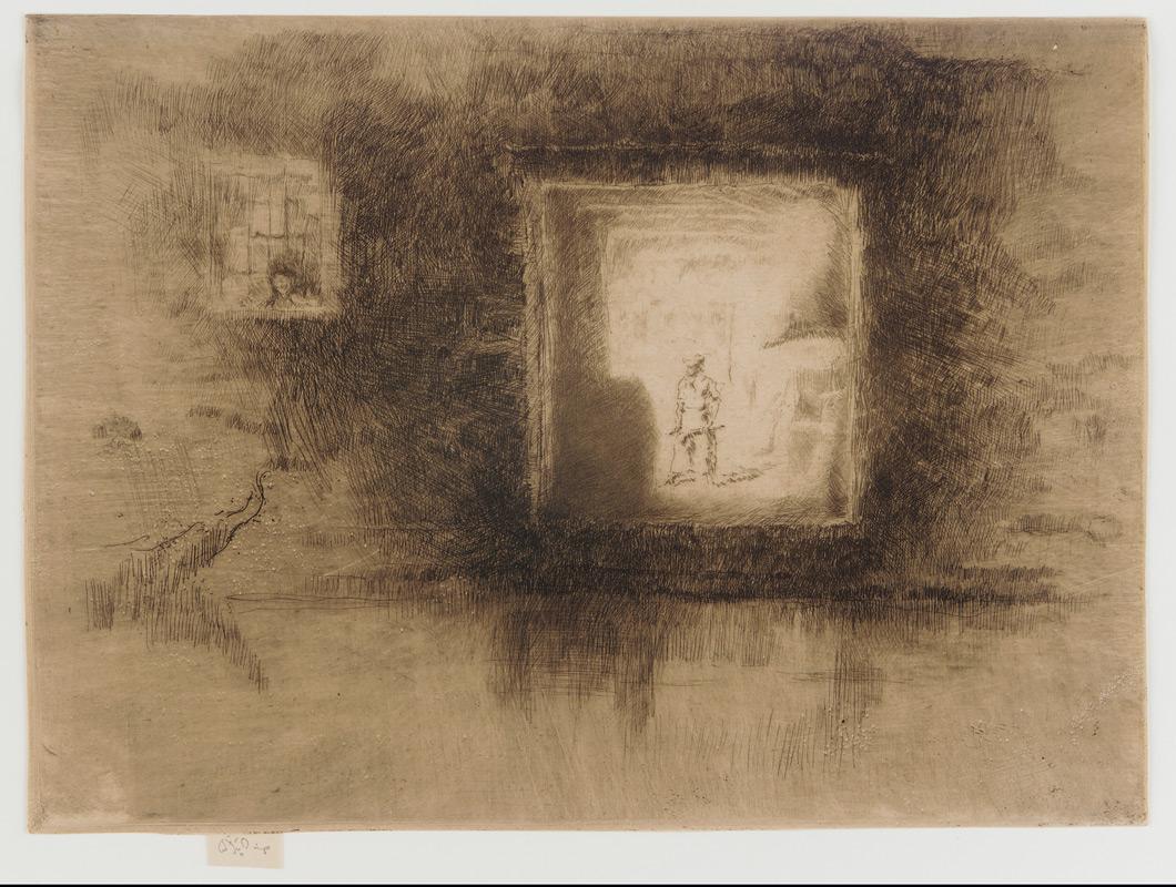 'Nocturne: Furnace'