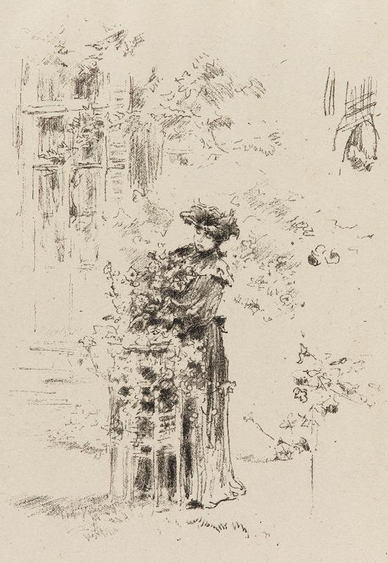'La Belle Jardinière'