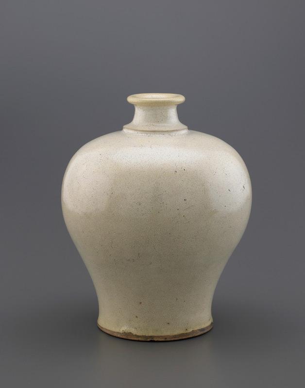 Vase, Ming dynasty