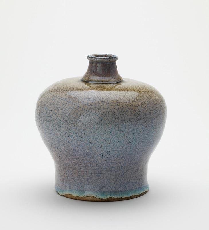 Bottle, Qing dynasty