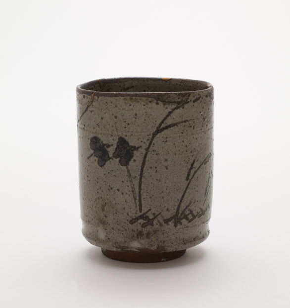 Individual food-serving cup, Momoyama period